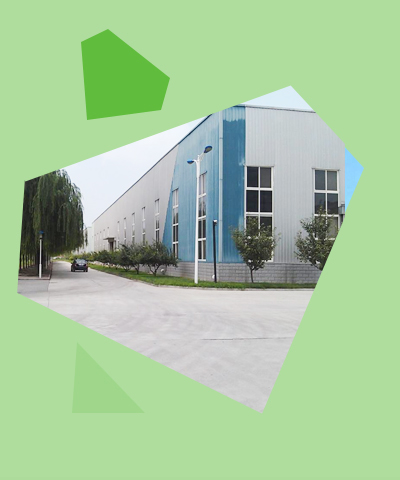 Shanghai Henger Machinery Equipment Co., Ltd