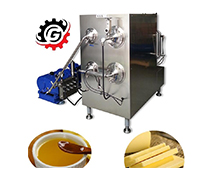Margarine butter machine